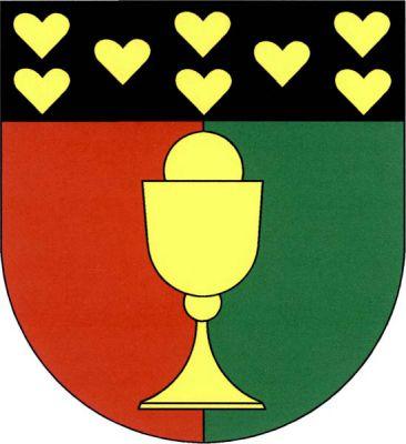 Koberovy - znak