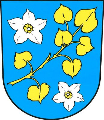 Kochánov - znak