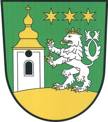 Kohoutov - znak