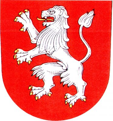 Kolinec - znak