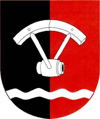 Kornatice - znak