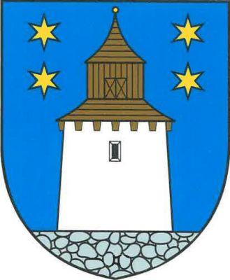 Korouhev - znak