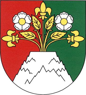 Kosoř - znak