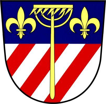 Kosořín - znak