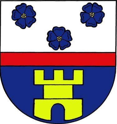 Košťálov - znak