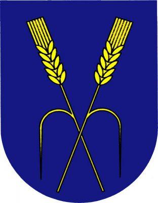 Kozolupy - znak