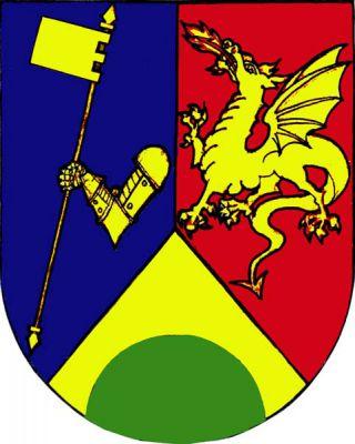 Krabčice - znak