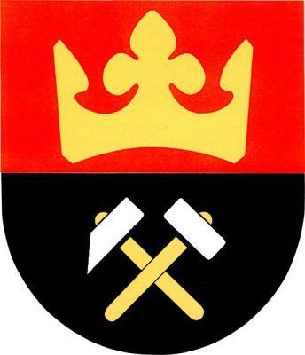 Královské Poříčí - znak
