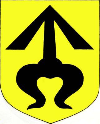 Kravaře - znak