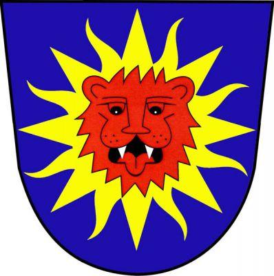 Křtomil - znak