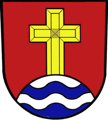 Kružberk - znak