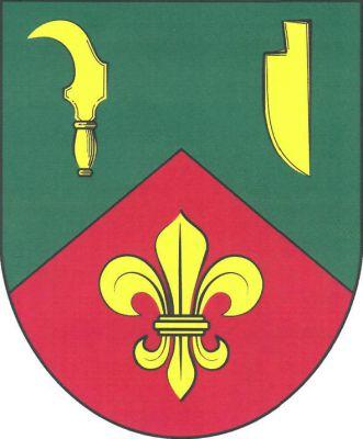 Kubšice - znak