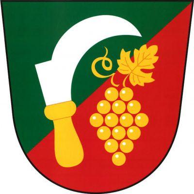 Kudlovice - znak