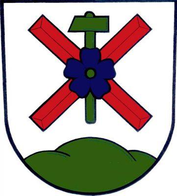 Kunčice pod Ondřejníkem - znak