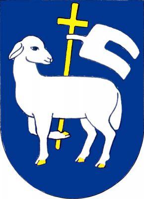 Kunovice - znak