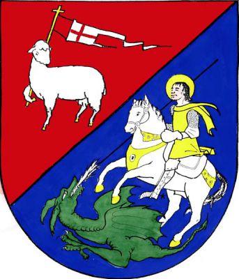 Kunvald - znak