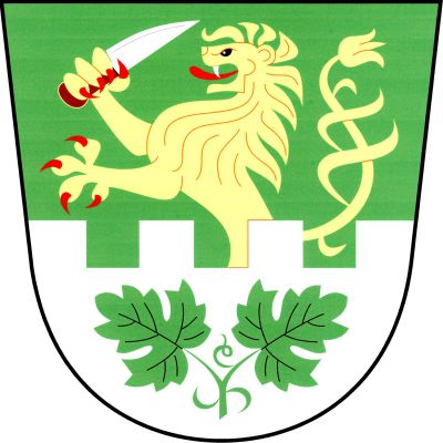 Kyjovice - znak