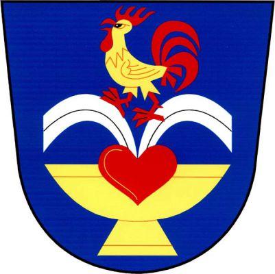 Lázně Libverda - znak