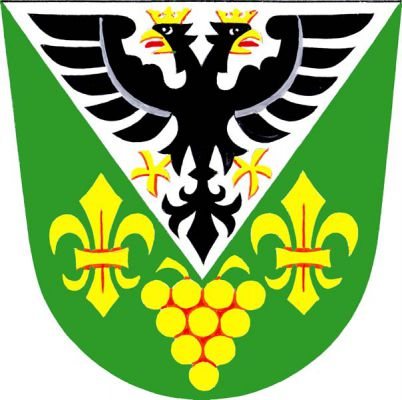 Lechovice - znak