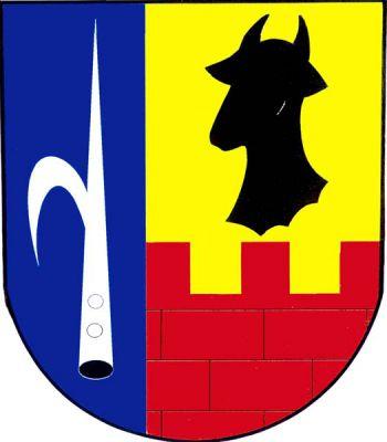 Lelekovice - znak