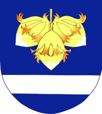 Leskovec - znak