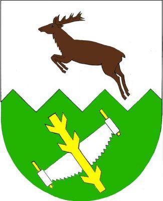 Lesonice - znak