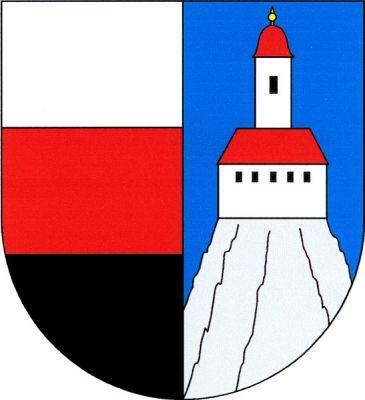 Libá - znak