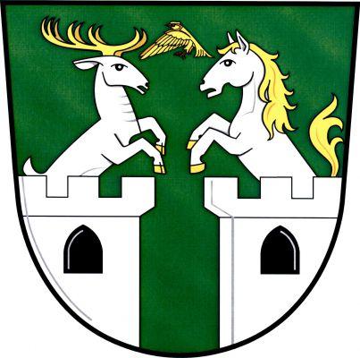 Libchavy - znak