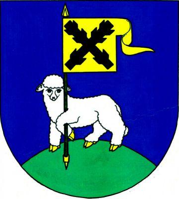 Liběšice - znak