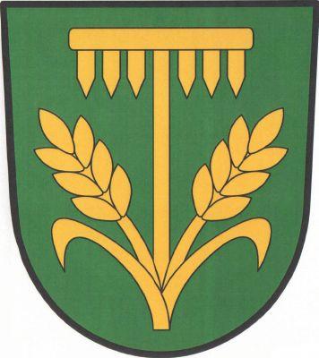 Libhošť - znak