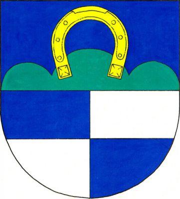 Libochovany - znak
