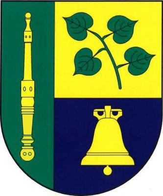 Liboměřice - znak