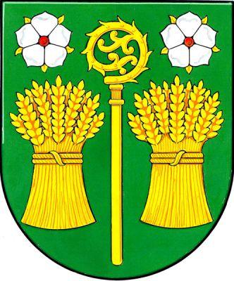 Liboš - znak