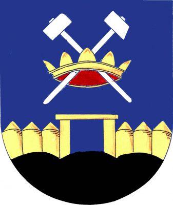 Libušín - znak