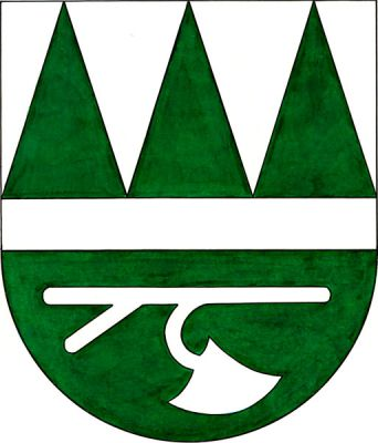 Lichnov - znak