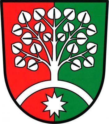Lipovec - znak