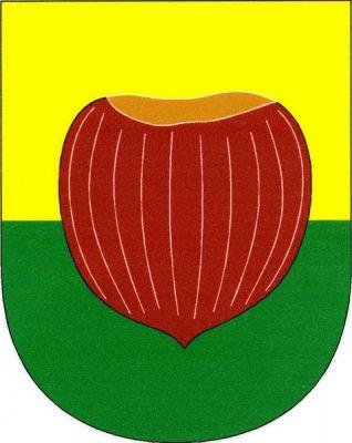 Lišany - znak