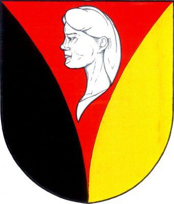 Litohlavy - znak