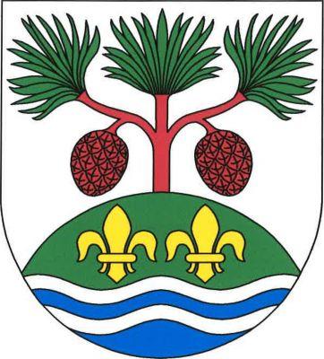Ludvíkovice - znak