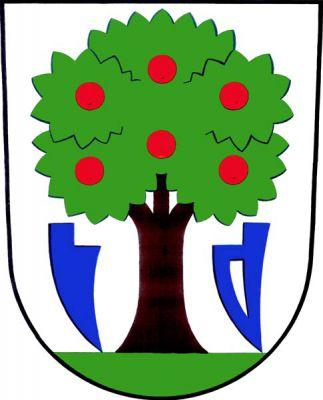Luhačovice - znak