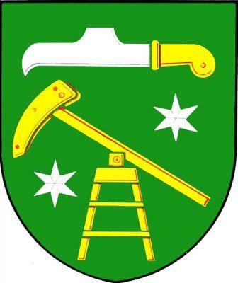 Lužice - znak
