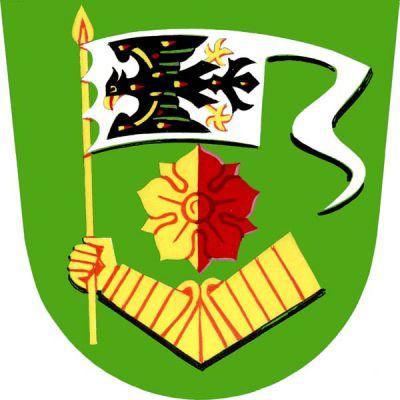 Mackovice - znak