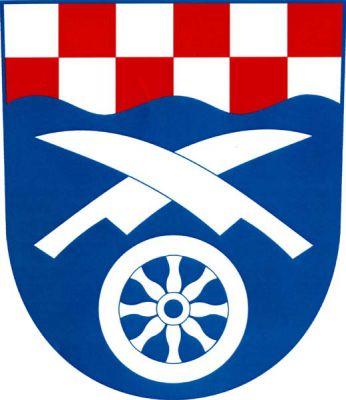 Malá Morava - znak