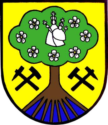 Malé Svatoňovice - znak