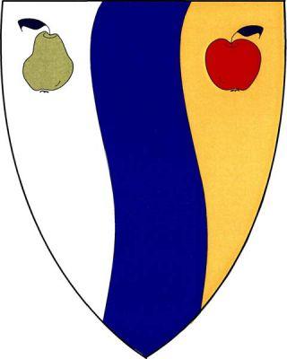 Malšovice - znak