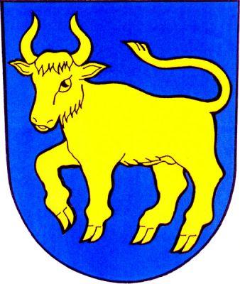 Markvartovice - znak