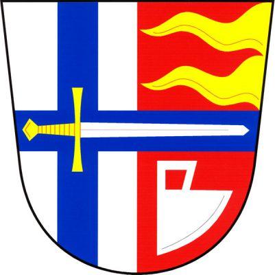 Martinice - znak
