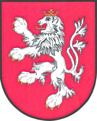Městec Králové - znak