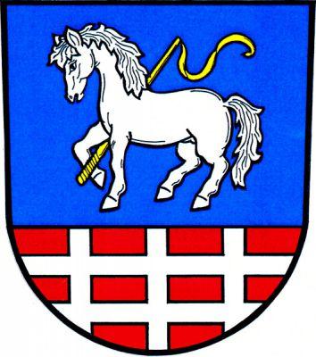 Metylovice - znak