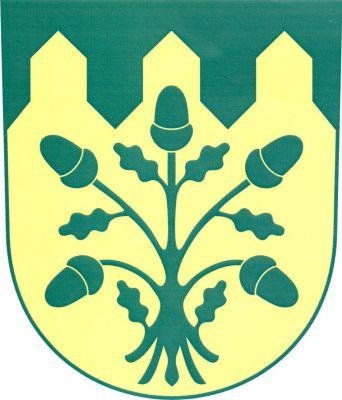 Mikulčice - znak